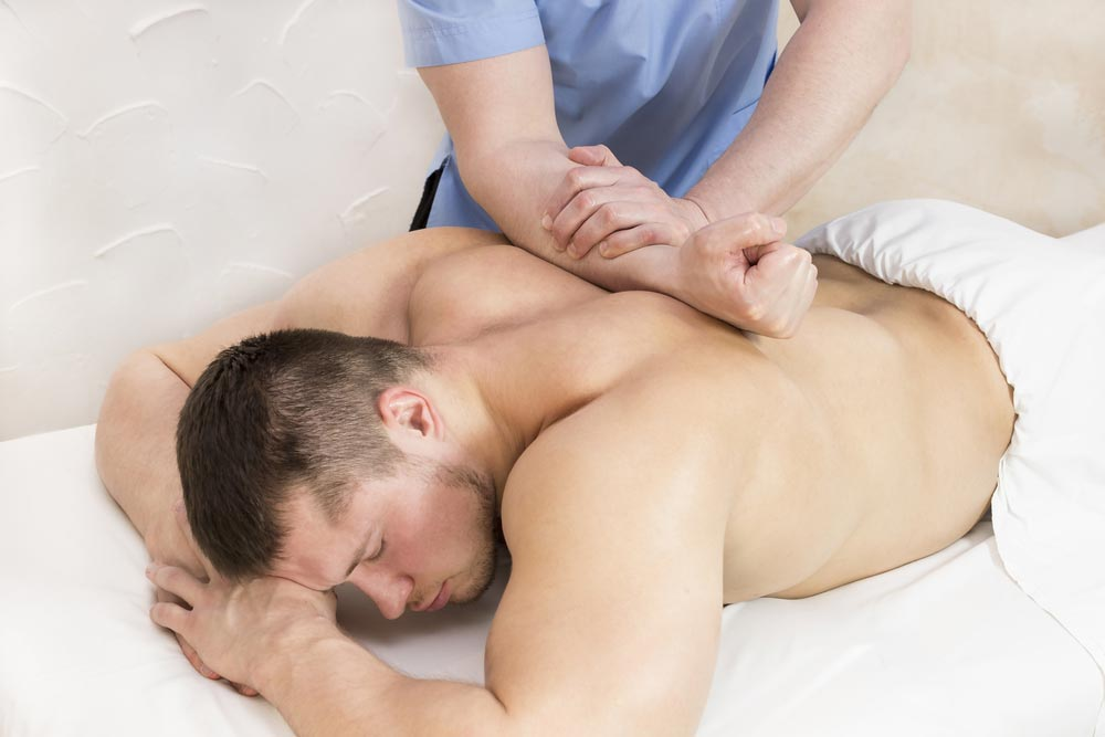 sports & remedial massage services sydney