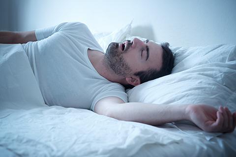 Treatment of Sleep Apnea in Sydney